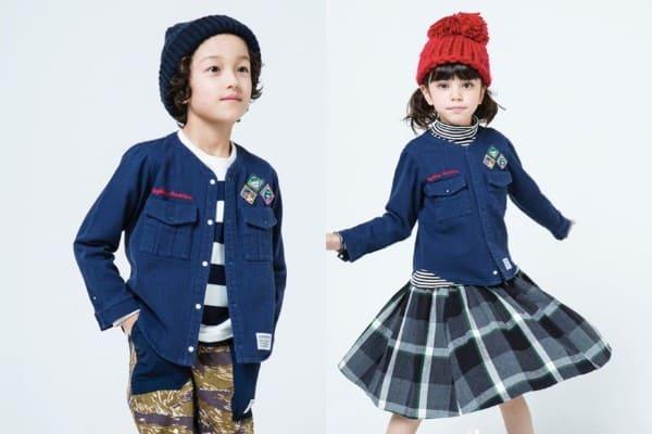 子供 服 ブランド